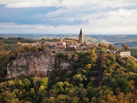 France, Tarn