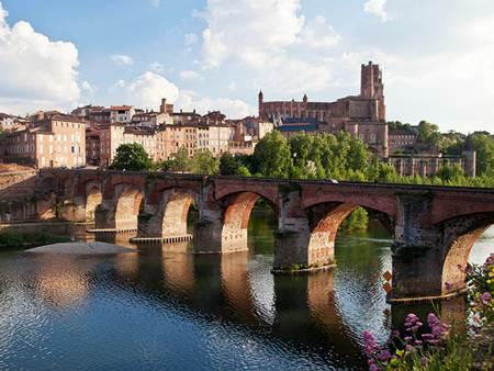 France, Tarn, Albi